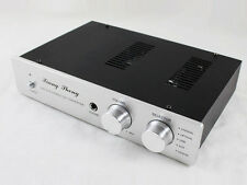 XiangSheng DAC-01A Tube USB Decoders Pre-Amplifier Headphone Outputs 220V