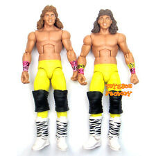 WWE WWF The Rockers Shawn Michaels & Marty Jannetty Wrestling Action Figure Toy