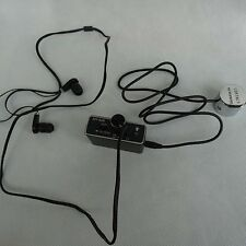 new enhanced version Wall microphone voice /ear listen through wall device  bug