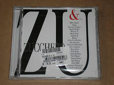 ZUCCHERO & CO. (MILES DAVIS, STING,ERIC CLAPTON) - CD SIGILLATO (SEALED)
