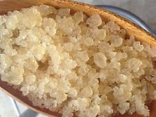 ORGANIC WATER KEFIR GRAINS Japanese Crystals 1/3 Cup