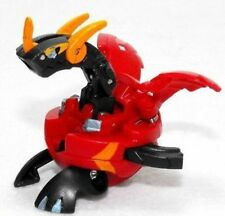 Bakugan Pyrus Vexos Hex Dragonoid Japanese Exclusive 540G