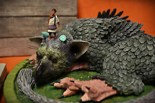 The Last Guardian TRICO FIGURE + BOX - New