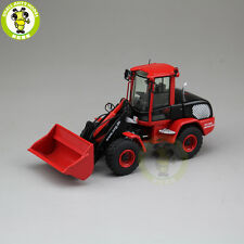 1/50 NZG Terex TL120 Radlader Wheel Loader Diecast Model Car