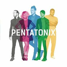 Pentatonix (Amazon Exclusive Vinyl) by Pentatonix Format: Vinyl BRAND NEW