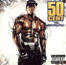 The Massacre, 50 Cent, Acceptable Explicit Lyrics