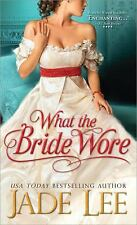 What the Bride Wore, Lee, Jade, Good Book