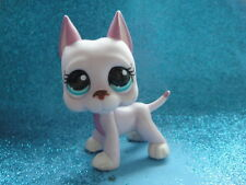 ORIGINAL Littlest Pet Shop DOG GREAT DANE 1022 Shipping with Polish