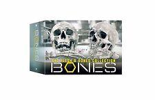 Bones TV Series Complete Series Seasons 1-12 DVD Pre-Order Release Date 06/13/17