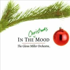 In the Christmas Mood by Glenn Miller/The Glenn Miller Orchestra (CD, 2012,...