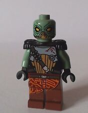 LEGO Star Wars Mini Figure Embo Bounty Hunter 7930 No Hat & Weapon