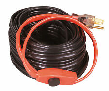 Easy Heat Inc AHB-140 Water Pipe Freeze Protection Cables 40ft Heat tape