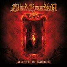 Beyond the Red Mirror BLIND GUARDIAN 2 CD SET ( FREE SHIPPING )