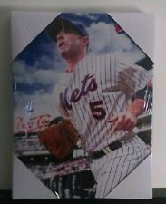David Wright canvas print NY Mets SGA Art wall picture poster framed New York