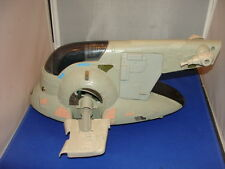 Slave 1 C8.5+ Complete Vehicle  Vintage Star Wars