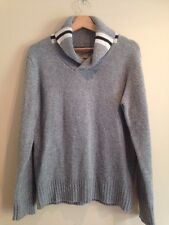 American Union Grey Jumper Top Men's Size M  K1985