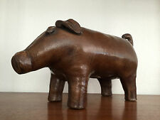 CERAMIC PIG ABERCROMBIE AND FITCH VINTAGE MID CENTURY HOLLYWOOD REGENCY EAMES
