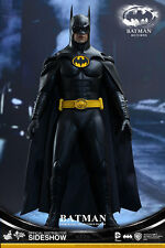 "Batman Returns Michael Keaton MMS293 12"" Figur Hot Toys"