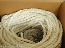 ANCHOR RODE WINDLASS LINE LEWMAR 239-69000335 CHAIN 1/4X15FT G4 ROPE 1/2X300FT