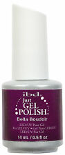 ibd Just Gel Color Polish Bella Boudoir - 14 mL / 0.5 fl oz - 56981