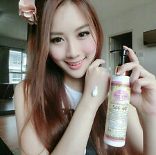 NEW!! PURE LOTION BY JELLYS WHITENING&SUNSCREEN BODY LOTION SPF 60 200 ML.+++