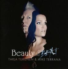 TARJA TURUNEN - BEAUTY AND THE BEAT    - CD NEUWARE