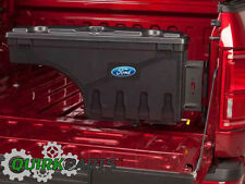 2015-2016 Ford F-150 Lockable Truck Bed Pivot Tool Storage Box Right & Left OEM