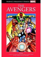 MARVEL'S MIGHTIEST HEROES VOL 24 THE AVENGERS - HARDCOVER GRAPHIC NOVEL