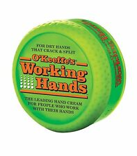 O'Keeffe's Working Hands Hand Cream for Cracked/Split Skin/Non-Greasy