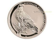 $1 Australian Wedge Tailed Eagle Australia 1 oz Silver 2016 capsule