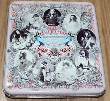 GIRLS' GENERATION SNSD The Boys 3RD ALBUM CD + 10 POST CARD + YOONA PHOTOCARD