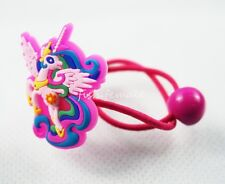 Princess Celestia My little Pony Girls' Hair Accessories Rubber Band Hair Ropes