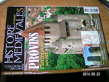 ** Revue Histoire Medievales n°56 Provins Yevre le Chatel Perkin Warbeck