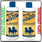 Mane 'N Tail Original Shampoo and Conditioner Twin Pack Combo Deal 12oz/ 355ml