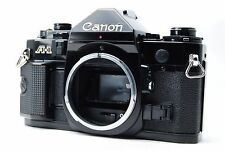 Canon A-1 35mm SLR Film Camera Body Only  SN1256662