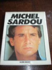 MICHEL SARDOU - Claude Klotz 1985