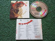 "Latin Salsa Guaguanco GUAYACAN ""Como en un baile"" ORIGINAL 1996 CD Venezuela"