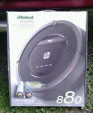 iRobot Roomba 880 Vacuum Cleaning Robot  -  Brand New in box retails $699.99