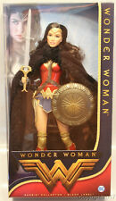 2017 Wonder Woman Princess of the Amazons Barbie New! IN STOCK NOW!