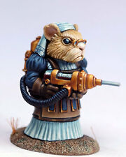 Visions in Fantasy MATRON STEAMPUNK GUINEA PIG Dark Sword Miniatures DSM8004