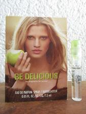 DKNY - BE DELICIOUS - ED Parfum Probe für SIE