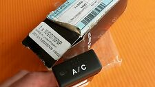 ROVER 400 45 MGZS AIR CON SWITCH AIR CONDITIONING BUTTON YUG101730PMP
