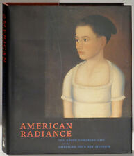 American Radiance Ralph Esmerian Gift to the American Folk Art Museum
