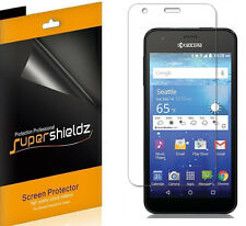 6X Supershieldz HD Clear Screen Protector Shield Saver For Kyocera Hydro Air