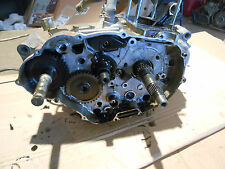 Honda ATC 250 ATC250ES 250ES Big Red 1985 engine motor end transmission cases