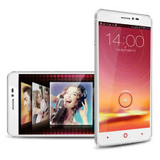 "NEW! Indigi® Unlocked Duo Core 5.5"" Android 4.4 Duo Sim 3G Smart Phone T-Mobile"