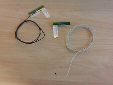 ASUS K50IJ SERIES GENUINE WIFI WIRELESS CABLES ANTENNA PAIR L & R 14G152222020