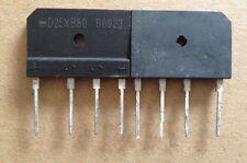 5PCS D25XB80 D25SB80 D25SBA80(25A 800V)