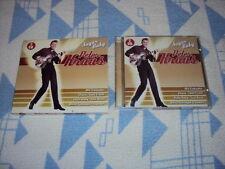 Sugar Baby von Peter Kraus (2009)  Doppel-CD im Pappschuber