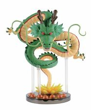 New Dragon Ball Mega WCF Normal color Shenlong and 7 Dragonballs Figure